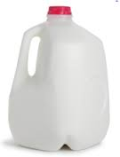 MILK 1 gallon
