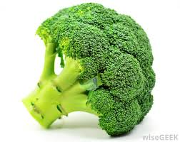 Broccoli Florrettes 2lb