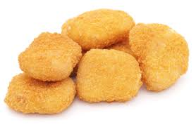 Chicken Nuggets 10lb