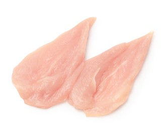 Chicken Cutlets 10lb bag