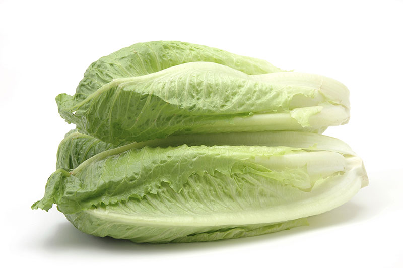 Romaine Hearts 3pc