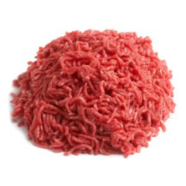 Ground Beef 10LBS