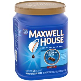 Maxwell House Coffee Original 42.5oz