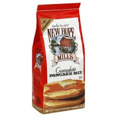Hope Mills Complete Pancake Mix 5lb