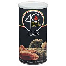 Bread Crumbs Plain 2 lb