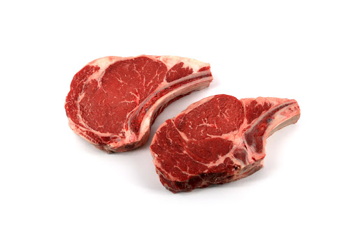 Bone In Rib Steaks 6 (6 16oz steaks)