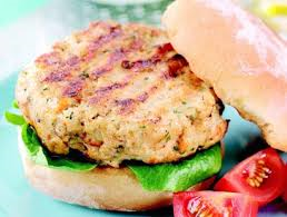 Mathew's Turkey Burgers 10lb box