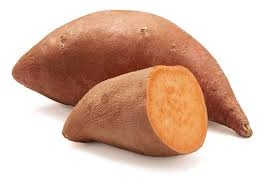 Sweet Potatoes 5 lb